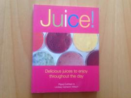 Juice! - P. Cuthbert / L. Cameron Wilson
