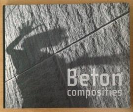Betoncomposities - H. de Kruyf