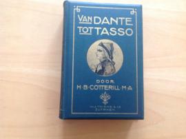 Van Dante tot Tasso (1300-1600) - H.B. Cotterill