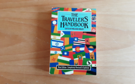 The traveller's handbook - M. Shales