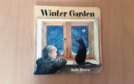 Winter Garden - R. Brown