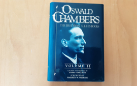 Oswald Chambers. The best from all his books, volume 2 - H. Verploegh