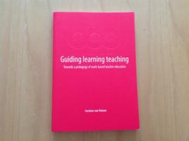 Guiding learning teaching - C. van Velzen