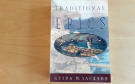 Traditional Epics - G.M. Jackson