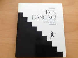 That's dancing! - T. Thomas