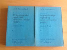 Set a 2x De geneeskundige begeleiding van de heelkundige patiënt - W. Stortenbeek