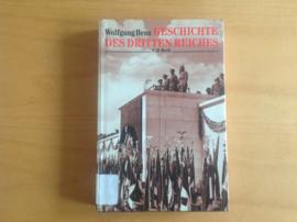 Geschichte des Dritten Reiches - W. Beck
