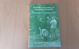 Scheidslijnen in het denken over Natuurbeheer in Nederland - M.D.Th.M. de Jong