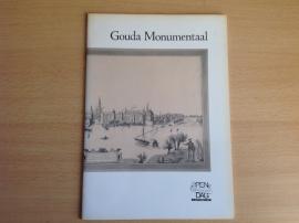 Gouda Monumentaal - N.D.B. Habermehl