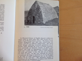 A miniature history of the English House - J.M. Richards