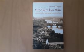 Met Dante door Italië - F. van Dooren