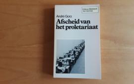 Afscheid van een proletariaat - A. Gorz