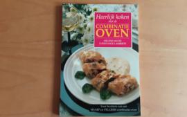 Heerlijk koken met de combinatie-oven - H. Matze / C. Lamberts