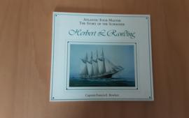 Atlantic Four-Master - F.E. Bowker