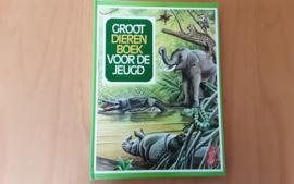 Groot dierenboek voor de jeugd - J. Patton / C. Dell