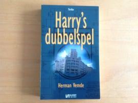 Harry's dubbelspel - H. Vemde