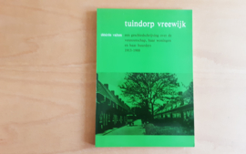 Tuindorp Vreewijk - D. Valten