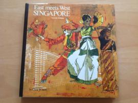 East meets West - Signapore - D. Wilson
