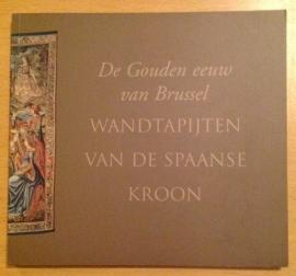 De Gouden eeuw van Brussel
