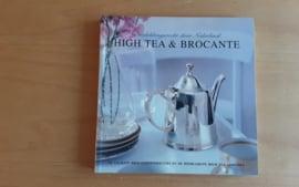 High tea & brocante - E. Brik