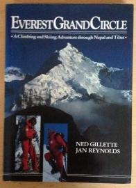 Everest Grand Circle - N. Gillette / J. Reynolds