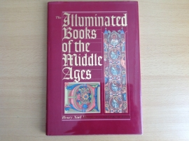 The illuminated books of the Middle Ages - H.N. Humphreys