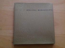The Art of Medieval Manuscripts - K. Weinstein