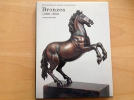 Bronzes 1500-1650 - A. Radcliffe