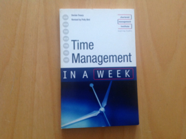 Time-management - D. Treacy