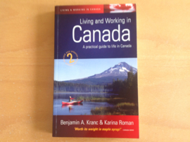 Living and working in Canada - B.A. Kranc / K. Roman