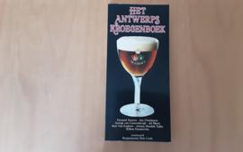 Het Antwerps kroegenboek - F. Auwera / J. Christiaens e.a.