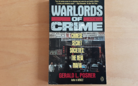 Warlords of crime - G.L. Posner