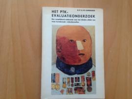 Het PTK-evaluatieonderzoek - H.P.G.M. Caminada