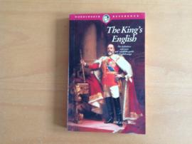 The King's English - H.W. Fowler / F.G. Fowler