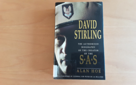 David Stirling. The authorized biography of the creator of S.A.S. - A. Hoe