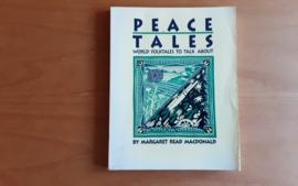 Peace Tales - M. Read MacDonald