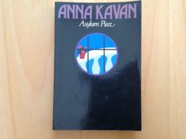 Asylum Piece - A. Kavan