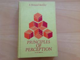 Principles of perception - S. Howard Bartley