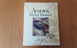 Audubon: Natural Priorities - R. DiSilvestro