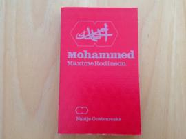 Mohammed - M. Rodinson