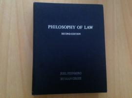 Philosophy of Law - J. Feinberg / H. Gross