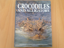 Crocodiles and alligators - C.A. Ross