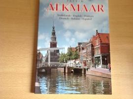 Alkmaar - D. van Koten