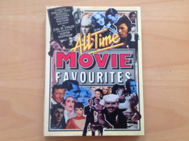 All time movie favourites - J.W. Finler
