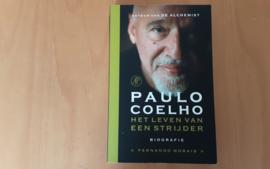 Paul Coelho. Het leven van een strijder - F. Morais