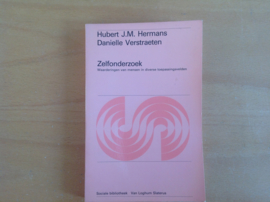 Zelfonderzoek - H.J.M. Hermans / D. Verstraeten