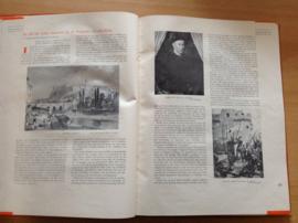 Ingebonden maandbladen Historia, maandschrift voor geschiedenis