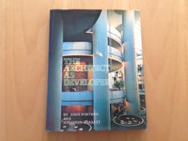 The architect as developer - J. Portman / J. Barnett