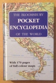 The Bloomsbury Pocket Encyclopedia of the world