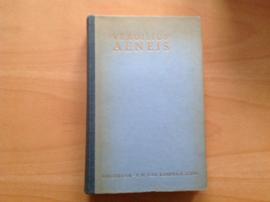 De Aeneis van Publius Vergilius Maro
